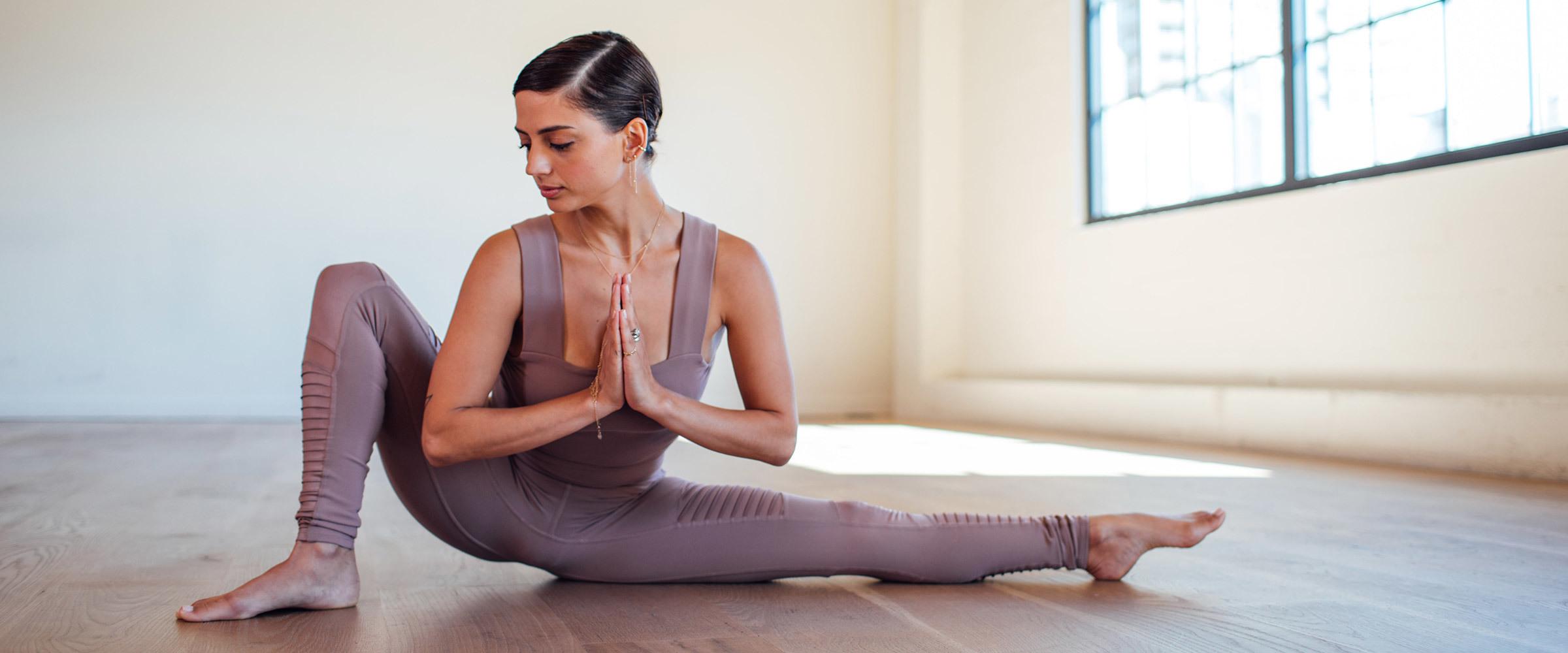 The Method: Flexibility