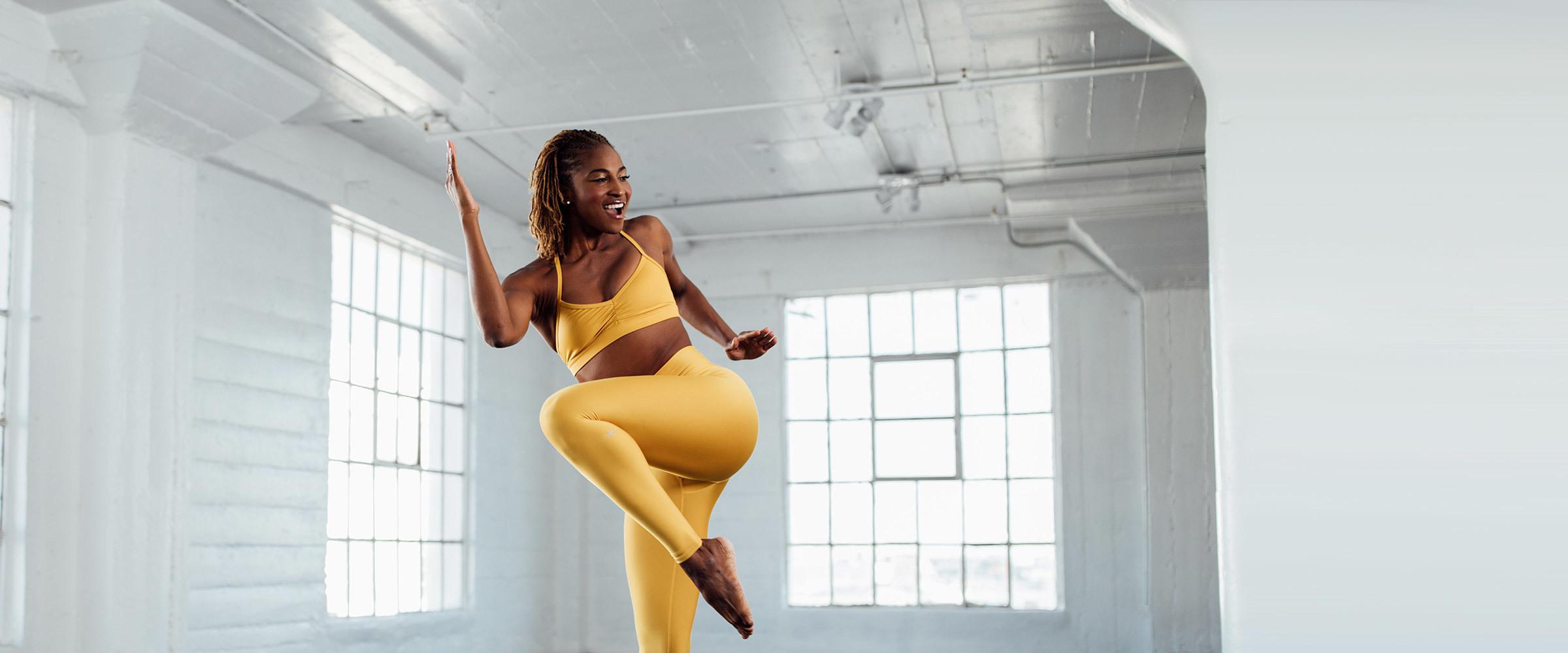 Yoga HIIT