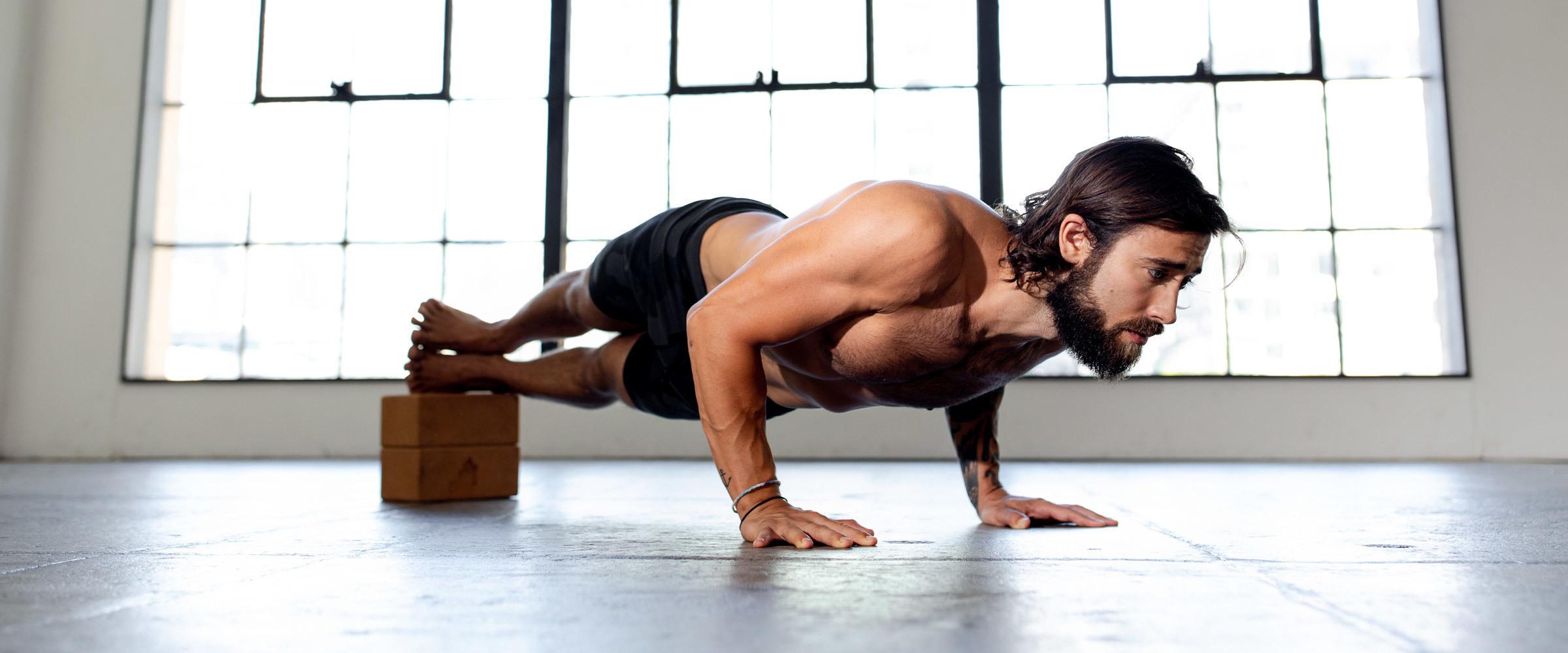 Full Body Strength 2