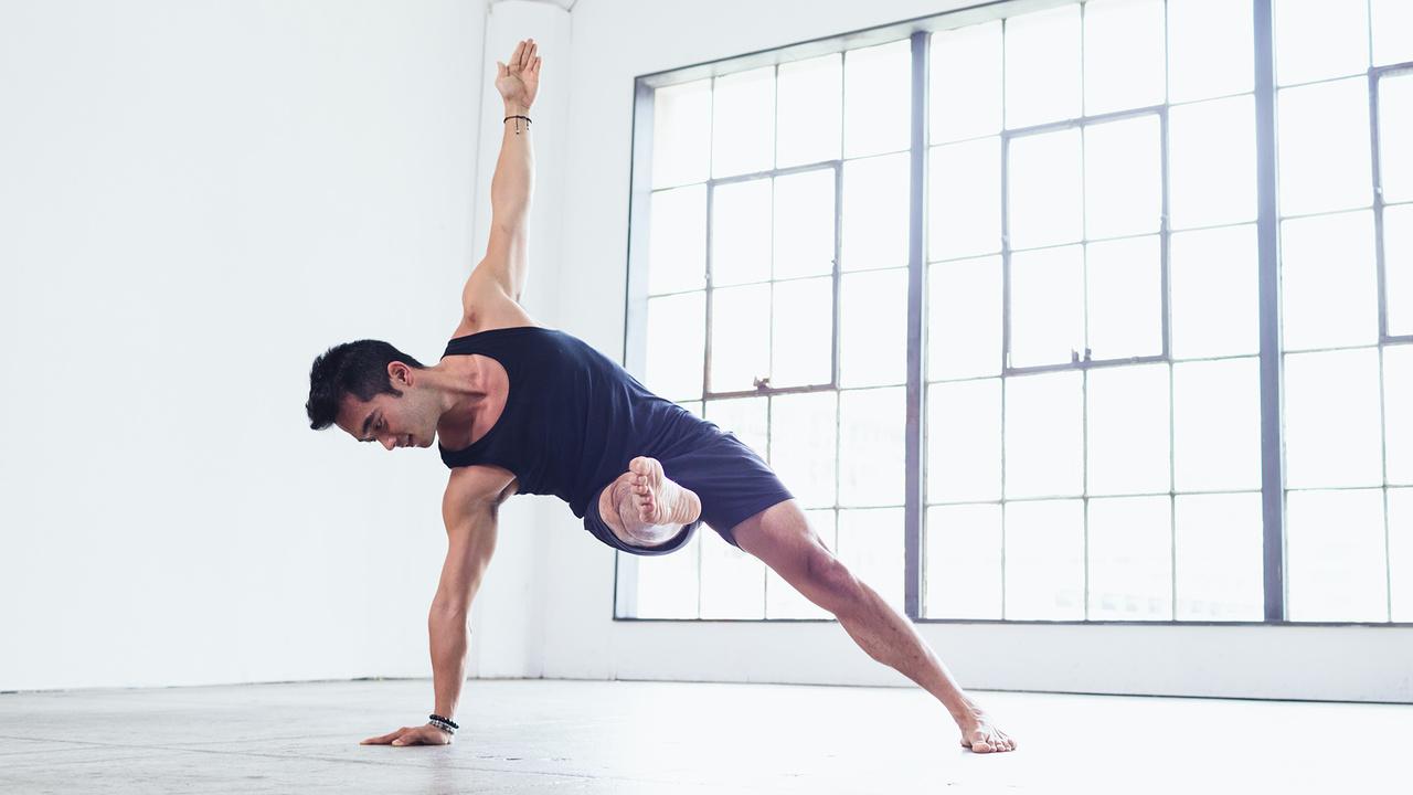 Full Body Core Flow