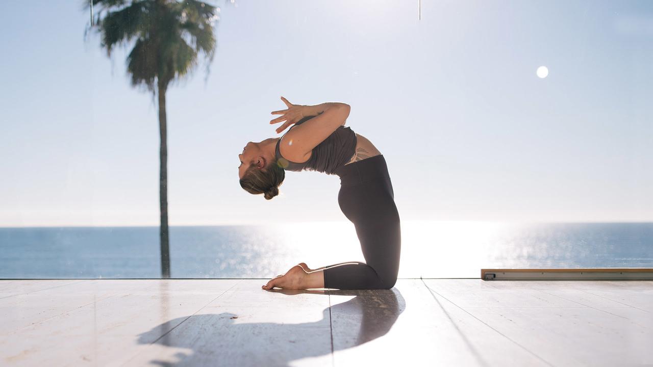 Awaken: Morning Yoga