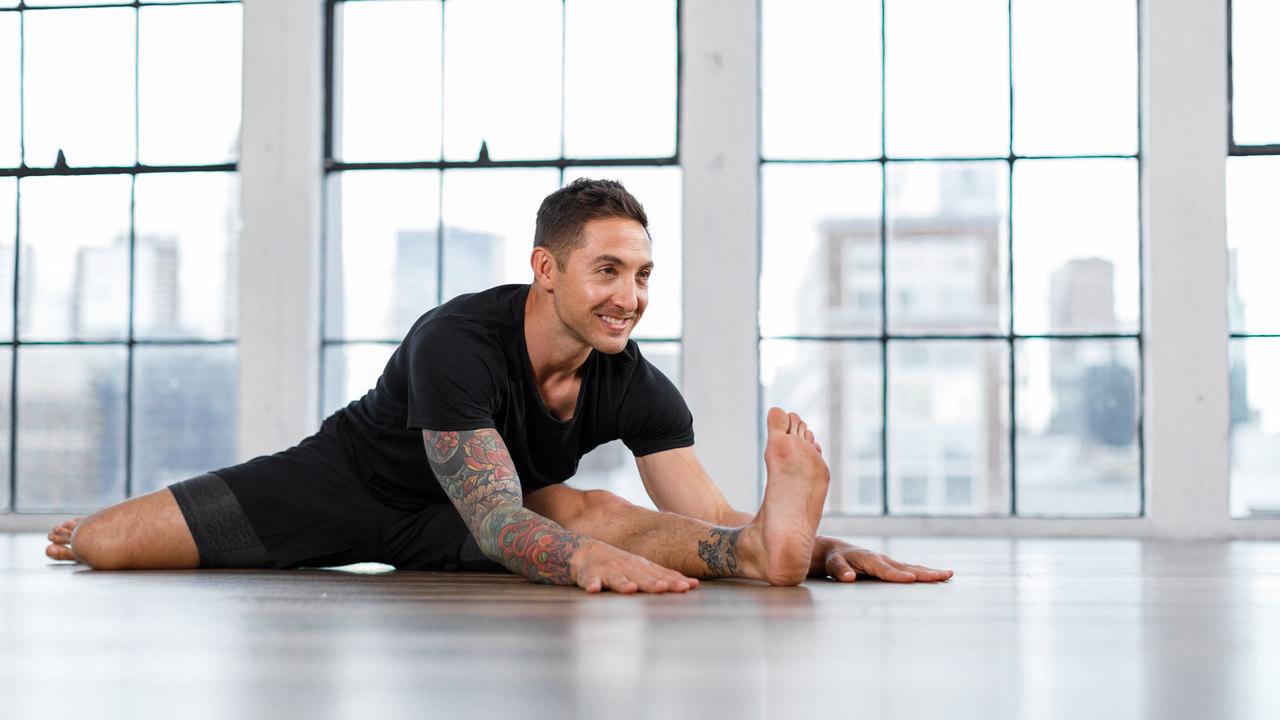 Beginner Flexibility