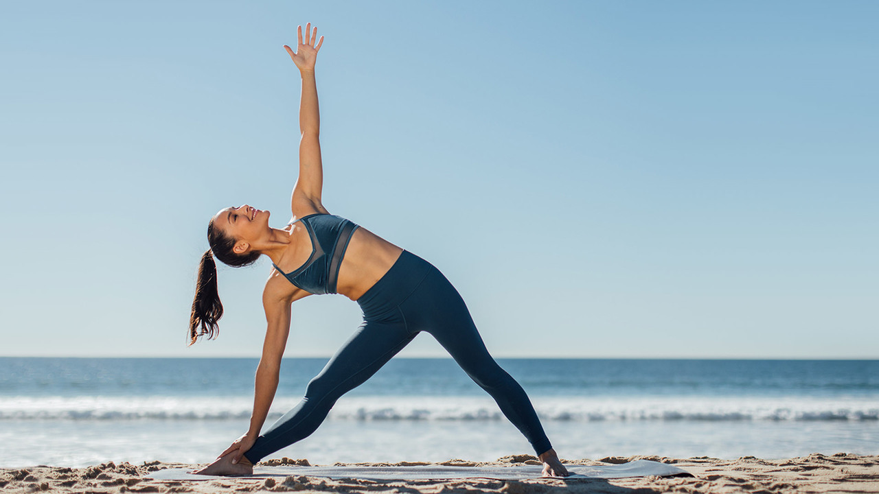 Beginner Power Vinyasa