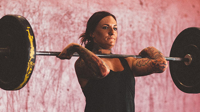 """""""Functional Barbell Strength"""" Online Video Workouts"""