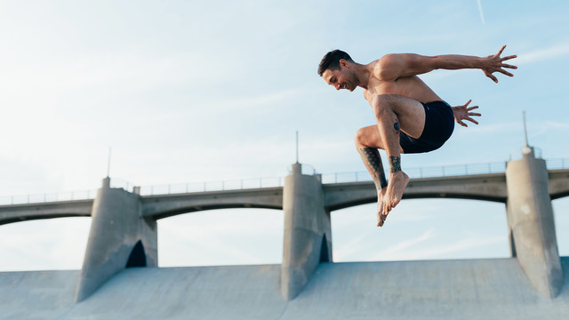 "Dylan Werner's ""HEAT"" Online Video Workouts on Alo Moves"