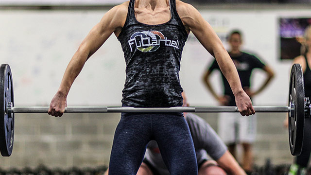 """""""Faults & Fixes for Oly-Style Lifting"""" Online Video Workouts"""