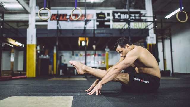 """Core Virtuosity"" Online Video Workouts on Cody"