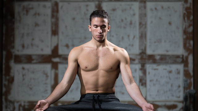 "Jonah Kest's ""Inner Stillness"" Online Video Workouts on Alo Moves"