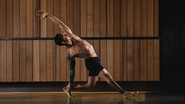 "Dylan Werner's ""Mobility Rx"" Online Video Workouts on Alo Moves"