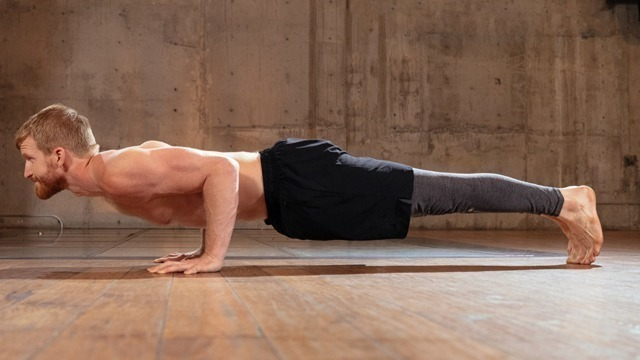 """Carson Calhoun's """"The Power of Yoga"""" Online Video Workouts on Alo Moves"""