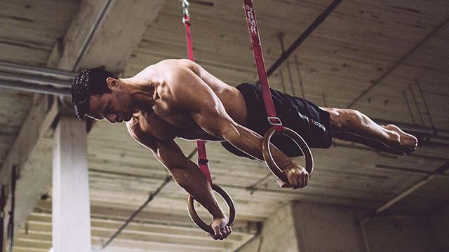 """Art of Gymnastics"" Online Video Workouts"