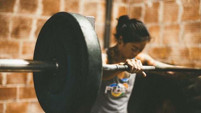 """Diane Fu's """"Olympic-Style Lifting Starter"""" Online Video Workouts on Cody"""
