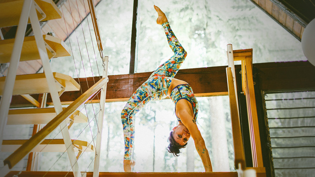 """Tamara Levinson-Campos's """"MoveFree II"""" Online Video Workouts on Alo Moves"""