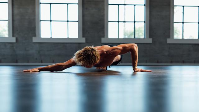 "Josh Kramer's ""The Limit"" Online Video Workouts on Alo Moves"